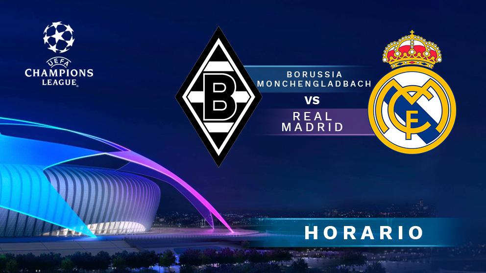 Borussia Real Madrid