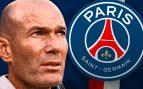 Inda: «El PSG le ofrece a Zidane un proyecto con el dinero que él quiera»