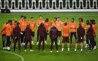 Borussia Mönchengladbach Real Madrid