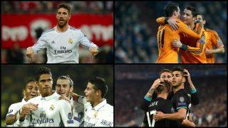 El Real Madrid ha asaltado Alemania en los últimos años.