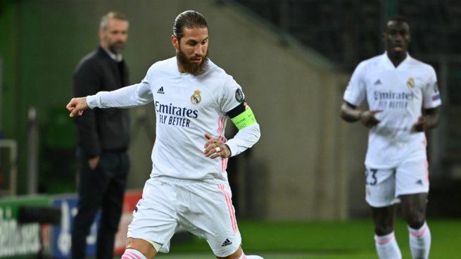 Borussia Monchengladbach Real Madrid