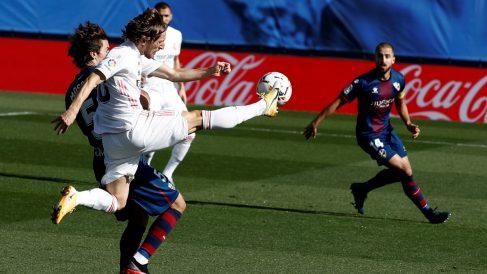 Real Madrid – Huesca   Liga Santander, en directo