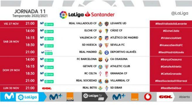 Real Madrid Alavés