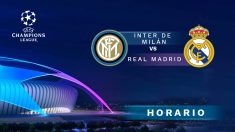 Champions League 2020-2021: Inter de Milán – Real Madrid| Horario del partido de fútbol de la Champions League.