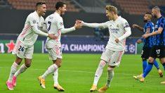 Inter de Milán – Real Madrid | Champions League, en directo