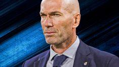 Zidane gana crédito.