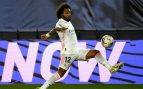 La increíble maldición de Marcelo en el Real Madrid