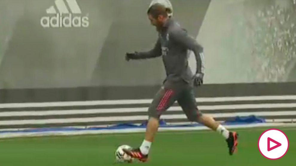 Sergio Ramos Adidas