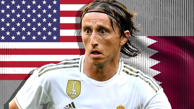 Modric rechazó superofertas de EEUU y Qatar