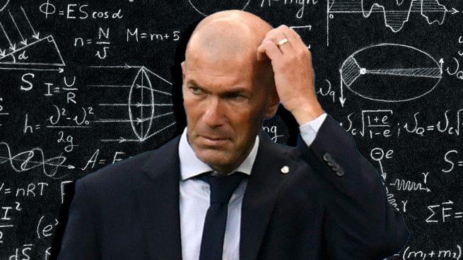 Los jugadores quieren que Zidane cambie el sistema