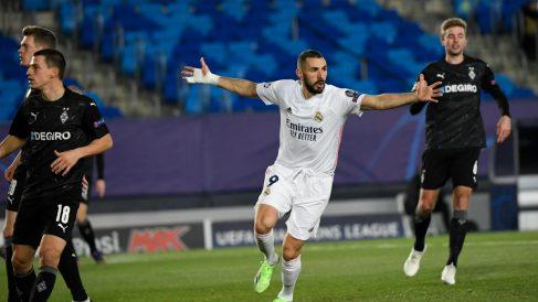 Real Madrid – Borussia | Champions League hoy, en directo