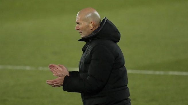 Zidane nunca muere