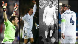 Los grandes olvidados en el Balón de Oro Dream Team de 'France Football'. (Getty)