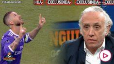 Inda desveló la fecha en que se renovará a Sergio Ramos.