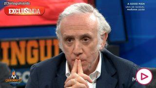 Inda desveló que no hay planes para rotar en exceso en los próximos partidos del Madrid.