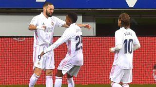 Eibar – Real Madrid | Liga Santander, en directo