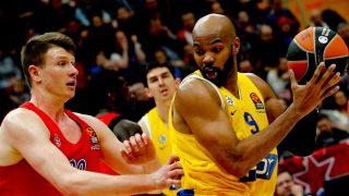 Tyus se convirtió en leyenda en el Maccabi. (Getty)