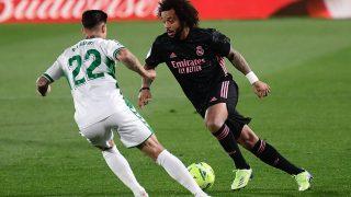 Elche – Real Madrid: partido de la Liga Santander, en directo