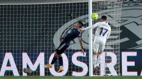 Real Madrid – Celta de Vigo   Liga Santander, en directo