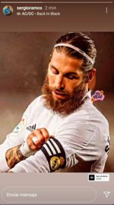El guiño de Ramos al Madrid que le acerca a la renovación