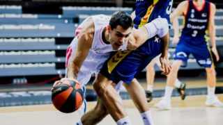 El Real Madrid gana a domicilio a Morabanc Andorra (Realmadrid.com).