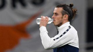 El futuro de Gareth Bale apunta de nuevo al Real Madrid (AFP).