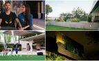 Sergio Ramos, Pilar Rubio e imágenes de su casa