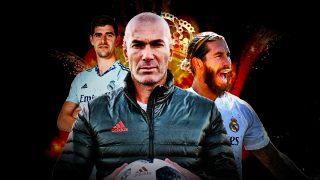 El Real Madrid llega picado a la Supercopa.