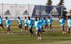 Sergio Ramos y Varane, ausentes en la vuelta a los entrenamientos del Real Madrid