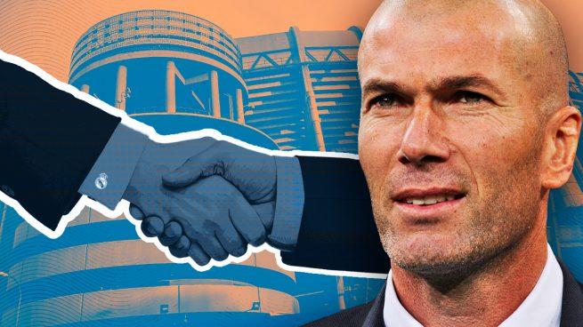 El Madrid da por finiquitada la era Zidane: se irá de forma amistosa a final de temporada