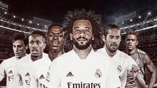 El Real Madrid prepara la 'Operación salida' para verano.