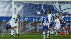 Alavés – Real Madrid | Liga Santander, en directo