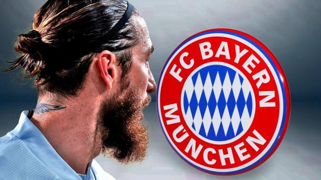 El Bayern se mueve por Sergio Ramos