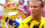 El Real Madrid ya tiene 'fichado' a Haaland