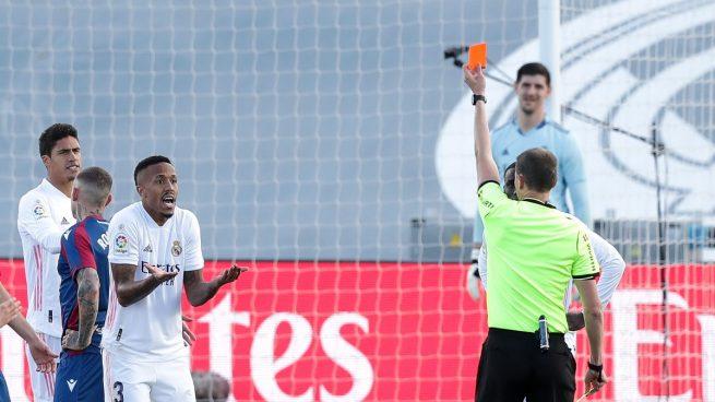 Los motivos del enfado del Real Madrid