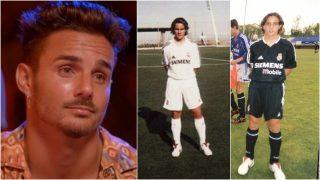 Manuel y su pasado en el Real Madrid.