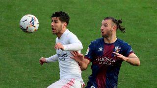 Huesca – Real Madrid | Liga Santander, en directo