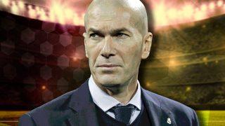 Zidane vuelve a salir reforzado tras superar al Atalanta.