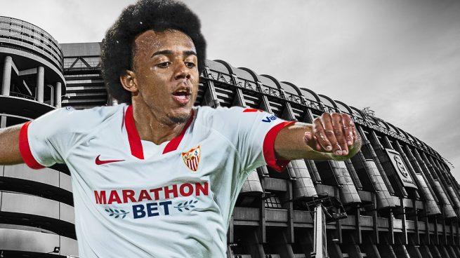 El 'informe Koundé' que le acerca al Real Madrid