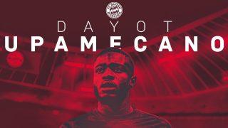 Dayot Upamecano, nuevo futbolista del Bayern de Múnich.