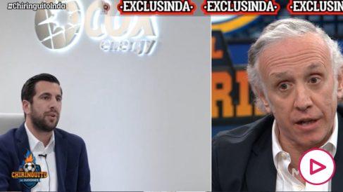 Aspirantes a la presidencia del Madrid