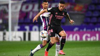 Valladolid – Real Madrid: el partido de la Liga Santander, en directo. (Getty)