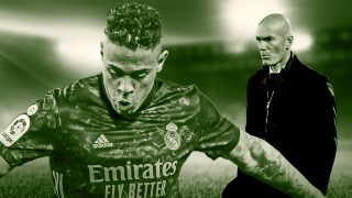 Zidane tiene un plan B con Mariano Díaz.