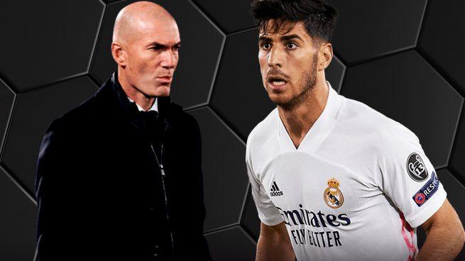 Asensio Zidane