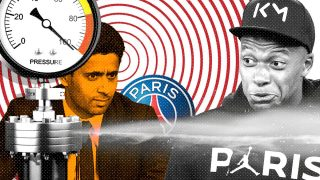 El PSG se impacienta por Mbappé.