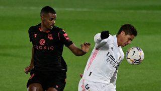 Real Madrid – Real Sociedad | Liga Santander, en directo