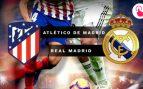 ¿Quién crees que ganará el derbi madrileño: Atlético de Madrid o Real Madrid?