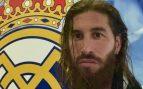 Sergio Ramos look