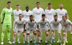Las notas del Real Madrid contra el Atlético: enorme Casemiro, decisivo Courtois y héroe Benzema