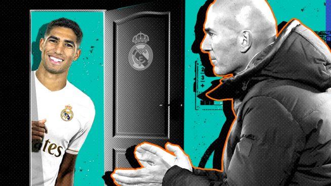 Zidane Achraf